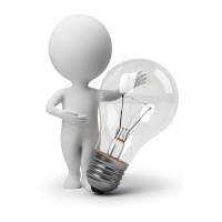 [covert-ops] light bulb